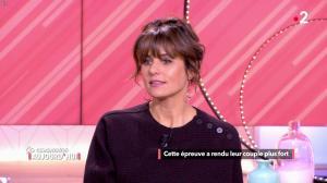 Faustine Bollaert dans Ça Commence Aujourd'hui - 09/08/19 - 14