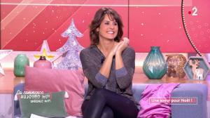 Faustine Bollaert dans Ça Commence Aujourd'hui - 16/12/19 - 02