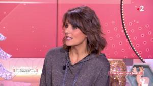 Faustine Bollaert dans Ça Commence Aujourd'hui - 16/12/19 - 03