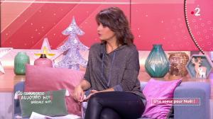 Faustine Bollaert dans Ça Commence Aujourd'hui - 16/12/19 - 05