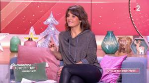 Faustine Bollaert dans Ça Commence Aujourd'hui - 16/12/19 - 06