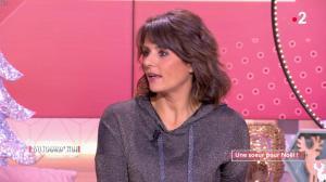 Faustine Bollaert dans Ça Commence Aujourd'hui - 16/12/19 - 07