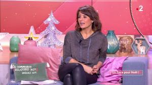 Faustine Bollaert dans Ça Commence Aujourd'hui - 16/12/19 - 09