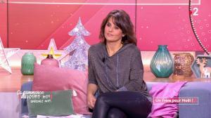 Faustine Bollaert dans Ça Commence Aujourd'hui - 16/12/19 - 12