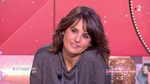 Faustine Bollaert dans Ça Commence Aujourd'hui - 16/12/19 - 15