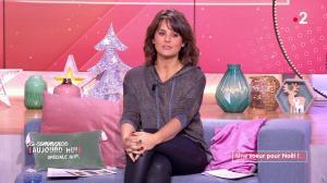 Faustine Bollaert dans Ça Commence Aujourd'hui - 16/12/19 - 17