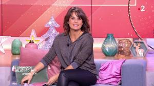 Faustine Bollaert dans Ça Commence Aujourd'hui - 16/12/19 - 18