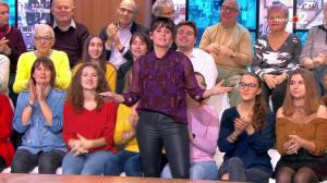 Faustine Bollaert dans Ça Commence Aujourd'hui - 20/12/19 - 02