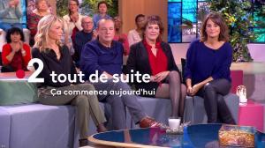 Faustine Bollaert dans Ça Commence Aujourd'hui - 27/11/19 - 02