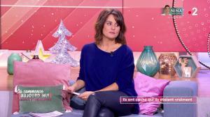Faustine Bollaert dans Ça Commence Aujourd'hui - 27/11/19 - 06