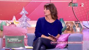 Faustine Bollaert dans Ça Commence Aujourd'hui - 27/11/19 - 08