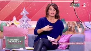 Faustine Bollaert dans Ça Commence Aujourd'hui - 27/11/19 - 10