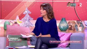 Faustine Bollaert dans Ça Commence Aujourd'hui - 27/11/19 - 11