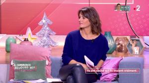 Faustine Bollaert dans Ça Commence Aujourd'hui - 27/11/19 - 12