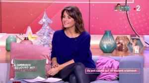 Faustine Bollaert dans Ça Commence Aujourd'hui - 27/11/19 - 14