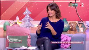 Faustine Bollaert dans Ça Commence Aujourd'hui - 27/11/19 - 15