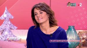 Faustine Bollaert dans Ça Commence Aujourd'hui - 27/11/19 - 17