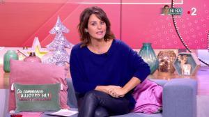 Faustine Bollaert dans Ça Commence Aujourd'hui - 27/11/19 - 18