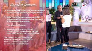 Faustine Bollaert dans Ça Commence Aujourd'hui - 28/10/19 - 06