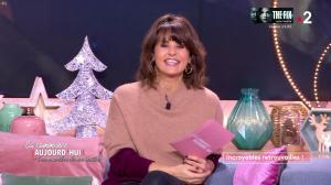 Faustine Bollaert dans Ça Commence Aujourd'hui, Des Nouvelles... - 02/12/19 - 05