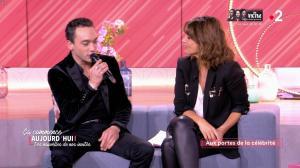 Faustine Bollaert dans Ça Commence Aujourd'hui, Des Nouvelles... - 07/10/19 - 01