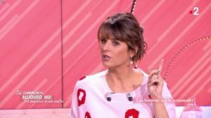 Faustine Bollaert dans Ça Commence Aujourd'hui, Des Nouvelles... - 09/10/19 - 05