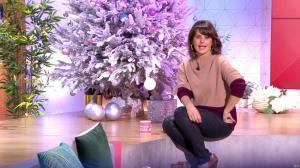 Faustine Bollaert dans Ça Commence Aujourd'hui, Des Nouvelles... - 11/12/19 - 01