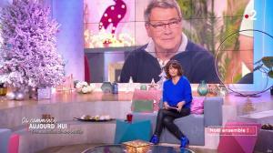 Faustine Bollaert dans Ça Commence Aujourd'hui, Des Nouvelles... - 13/12/19 - 03