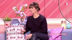 Faustine Bollaert dans Ça Commence Aujourd'hui, Des Nouvelles... - 16/10/19 - 02
