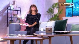 Faustine Bollaert dans Ça Commence Aujourd'hui, Des Nouvelles... - 17/02/20 - 02