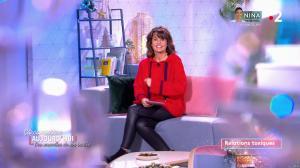 Faustine Bollaert dans Ça Commence Aujourd'hui, Des Nouvelles... - 20/11/19 - 02