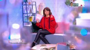 Faustine Bollaert dans Ça Commence Aujourd'hui, Des Nouvelles... - 20/11/19 - 03