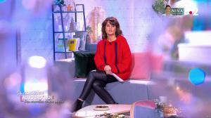 Faustine Bollaert dans Ça Commence Aujourd'hui, Des Nouvelles... - 20/11/19 - 04