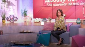 Faustine Bollaert dans Ça Commence Aujourd'hui, Des Nouvelles... - 22/01/20 - 01