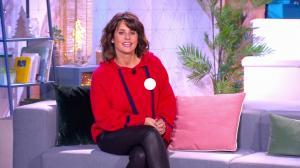 Faustine Bollaert dans Ça Commence Aujourd'hui, Des Nouvelles... - 22/11/19 - 01