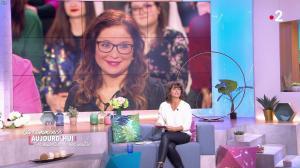 Faustine Bollaert dans Ça Commence Aujourd'hui des Nouvelles - 24/10/19 - 03