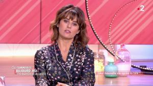 Faustine Bollaert dans Ça Commence Aujourd'hui, Des Nouvelles... - 29/01/20 - 03