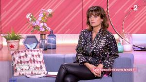 Faustine Bollaert dans Ça Commence Aujourd'hui, Des Nouvelles... - 29/01/20 - 05
