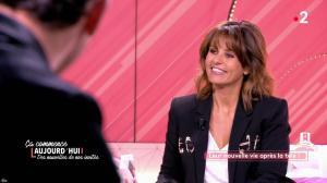 Faustine Bollaert dans Ça Commence Aujourd'hui des Nouvelles - 29/01/20 - 11