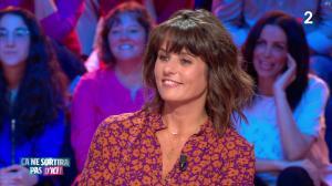 Faustine Bollaert dans Ça Ne Sortira pas d'Ici - 23/10/19 - 07