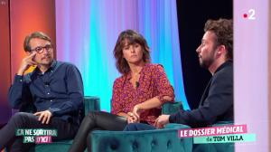 Faustine Bollaert dans Ça Ne Sortira pas d'Ici - 23/10/19 - 13