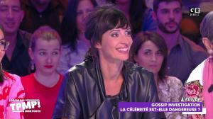 Géraldine Maillet dans Touche pas à mon Poste - 20/09/19 - 15