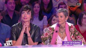 Géraldine Maillet dans Touche pas à mon Poste - 20/09/19 - 19