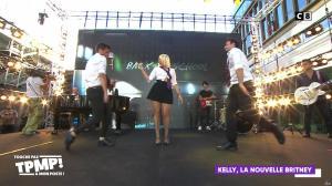 Kelly Vedovelli dans Touche pas à mon Poste - 02/09/19 - 05