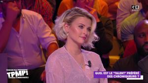 Kelly Vedovelli dans Touche pas à mon Poste - 22/10/19 - 06