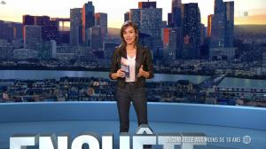Marie-Ange Casalta dans Enquête d'Action - 08/11/19 - 02