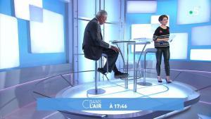 Mélanie Taravant dans C à Dire - 01/01/20 - 02