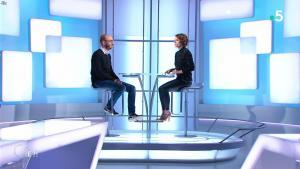 Mélanie Taravant dans C à Dire - 05/12/19 - 02