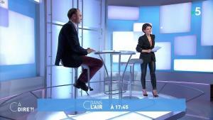 Mélanie Taravant dans C à Dire - 20/01/20 - 02