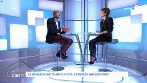 Mélanie Taravant dans C à Dire - 20/01/20 - 03